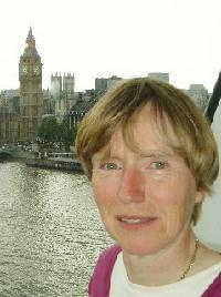 Armorel Young - German to English translator