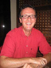Tony Parr - neerlandés a inglés translator