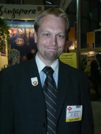 Pietari Valtonen - Finnish to English translator