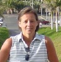 Jacqueline van der Spek - English to Dutch translator