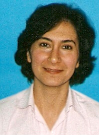 Alicia Orfalian - English to Spanish translator