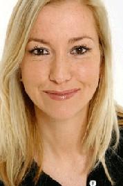 Barbara Szorad - húngaro a danés translator