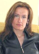 Joanne Panteleon - angielski > grecki translator