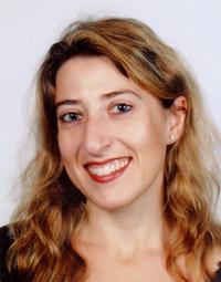 Paola Dentifrigi - English to Italian translator