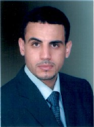 Ashraf Al Saad - English a Arabic translator