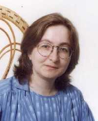 Elena Ivanjushina - angielski > rosyjski translator