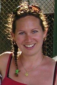Katherine Zei's ProZ.com profile photo