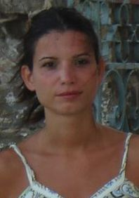 Helen Chrysanthopoulou - French to Greek translator