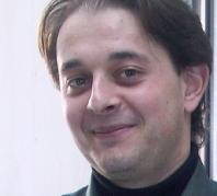 Ferenc Becker - German a Hungarian translator