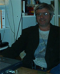 Geir Vikan - German to Norwegian translator