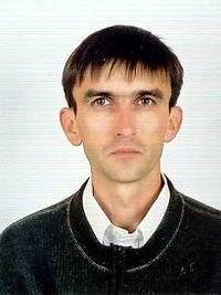 Yevgeni Khraptsov - angielski > rosyjski translator