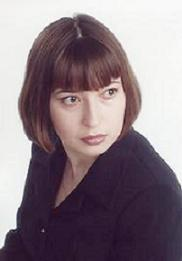 Oksana Lyutikova - angielski > rosyjski translator