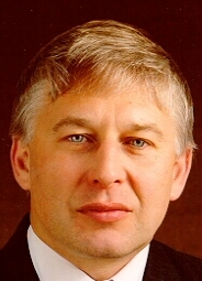 Vladimir Suda - English to Czech translator