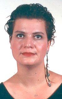 Christine Cooreman - French to Greek translator
