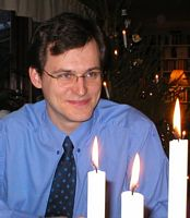 Wim Vandenberghe - English to Dutch translator