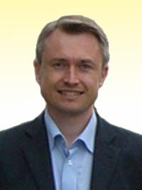 Andrei Vybornov - angielski > rosyjski translator