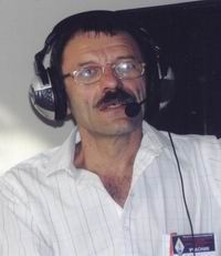 Gregory Voloshin - rosyjski > angielski translator