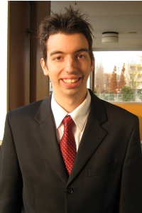 Brandon Wood's ProZ.com profile photo
