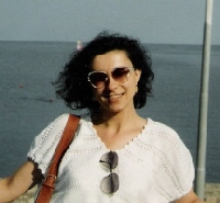 Maria Grazia Ferrari - inglés a italiano translator