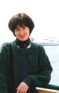 Wenche Johansen - inglés a noruego translator