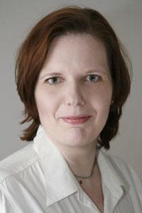 Claudia Digel - English to German translator