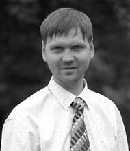 Pavel Iarofeev - angielski > rosyjski translator