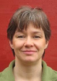 Susanne Dyrhage - English to Swedish translator