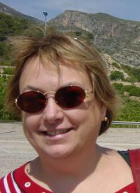 Martine Brault - inglés a francés translator