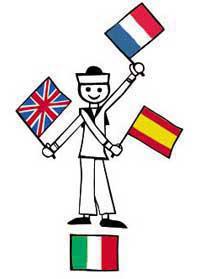 veri - Spanish to Italian translator