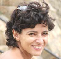 Cécile Lambert's ProZ.com profile photo