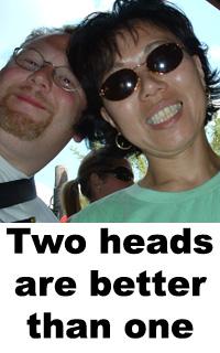 Jeff & Hiroko Bunderson's ProZ.com profile photo