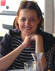 Branka Stankovic McCarthy - English to Serbian translator
