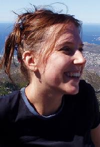 Fanny Thuiller's ProZ.com profile photo
