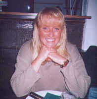 Astrid Waatland - angielski > norweski translator