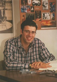Jose Araujo - angielski > portugalski translator
