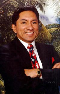 Rolando Julio Arciniega - inglés a español translator