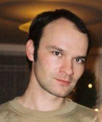 Ondřej Rott - English to Czech translator
