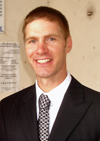 Greg Dickie's ProZ.com profile photo
