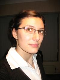 Andreea Ciurea - inglés a rumano translator