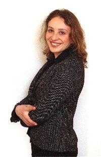 Cristina Stroia - German to Romanian translator