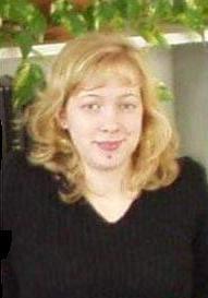 Andrea Darabos - German a Hungarian translator