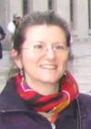 Teresa Mozo
