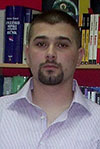 Miloš Stojadinović - Serbian to English translator