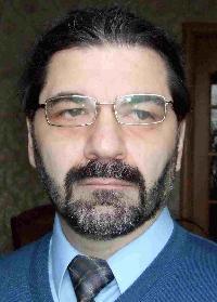 Alexander Zeltser - angielski > rosyjski translator