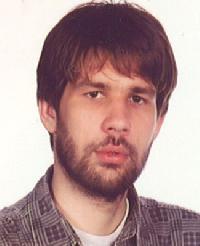 Marek Groch - angielski > słowacki translator