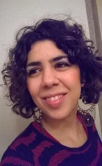 Romina Pérez Escorihuela