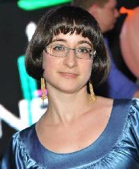 Sofia Gutkin - Russian to English translator