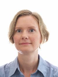 Anna Fredrikson - English to Swedish translator