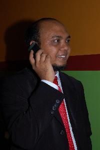 Wali Atmamudin - angielski > indonezyjski translator