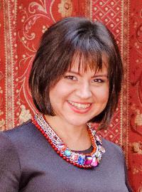 Helen Shepelenko